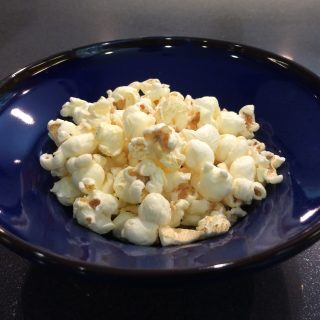 Simple and Delicious Flavored Popcorn Recipes