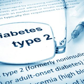 It's Not Only Overweight People At Risk For Type 2 Diabetes