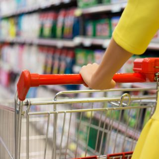 Are You Making These 5 Grocery Shopping Mistakes?