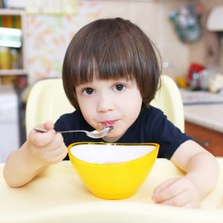 Eating Breakfast Improves Children's Test Scores