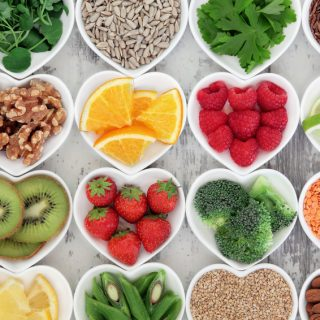 Can your diet help prevent cancer?