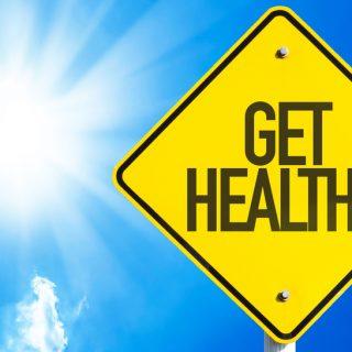 Number 1 Health Tip