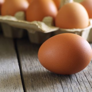 How many eggs is it safe to eat per day
