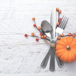 6 Essential Tools for a Healthy Happy Thanksgiving