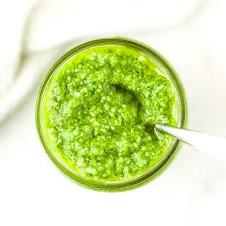 5-Minute Pesto