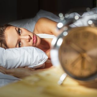 Is your diet disrupting your sleep