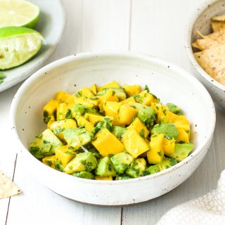 Simple healthy pot luck recipes